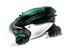 """Check out new work on my @Behance portfolio: """"BMW i0 Pod Concept"""" http://be.net/gallery/36731957/BMW-i0-Pod-Concept"""