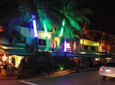 Mangos South Beach Hours