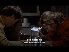 El Huevo de la Serpiente / Ingmar Bergman / Alemania Occidental / 1977