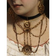 up close art (caress the divine detail #2) ❤ liked on Polyvore featuring backgrounds, pictures, art, paintings and necklaces