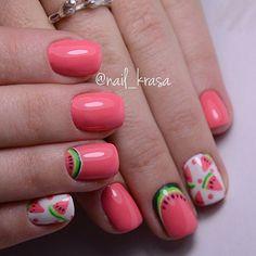 Instagram media nail_krasa #nail #nails #nailart
