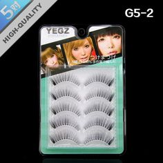 Cheap makeup with free shipping, Buy Quality makeup wholesale directly from China makeup light blue eyes Suppliers: Features: 100% Brand New. weight:35g (5 pair with packing box) Eyelashes length (about): 5 pairs o