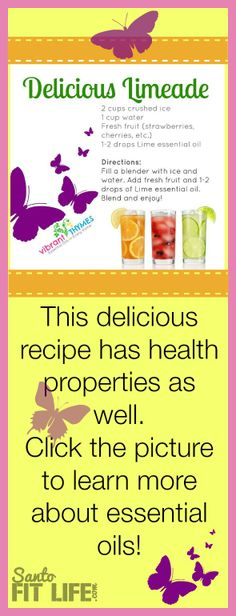 Try this delicious, cool and refreshing recipe!