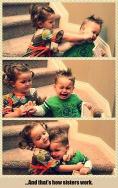 Dump A Day There Are No Rivalries Quite Like Sibling Rivalries - 20 Pics