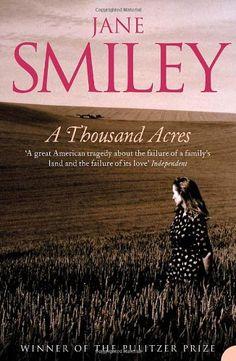 a thousand acres novel review essay