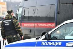 В Домодедово задержан подозреваемый в убийстве мужчины у магазина - Сайт города Домодедово