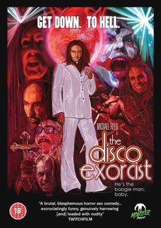 Film Review: The Disco Exorcist