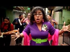 Latin GRAMMY-nominated La Santa Cecilia is a Los Angeles–based band that encompasses the America-as-a-melting-pot point of view. The group expertly melds Pan-American rhythms such as cumbia, ranchera, bossa nova, rumba, bolero, tango, and jazz in its creative hybrid of Latin culture, rock, and world music.   MIM Music Theater