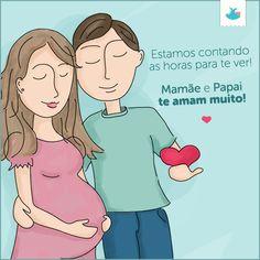 Te amamos muito filho   -- Mamãe, seu enxoval já está completo? https://www.baby.com.br/colecao/lista-de-enxoval-do-bebe