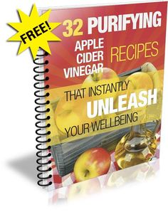 The Alternative Daily Special Report: Apple Cider Vinegar Special