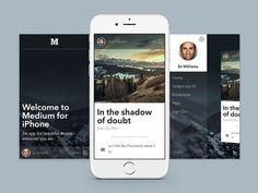 mobile article inspiration - Google zoeken