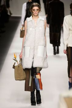 Tendances mode défilés automne hiver 2015 2016 - L'Express Styles