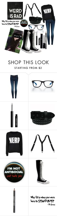 """""""ramdom"""" by xxxxsourxxxx ❤ liked on Polyvore featuring Ted Baker, Chanel, Retrò, Lord & Berry, Converse and WALL"""