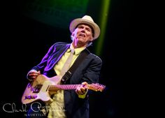 Live music photography   Nashville Tennessee   The Americana Experience   Americana   John Hiatt performing at Cross County Lines for The Americana Festival! Such an honor to photgraph a legend!! {Anne Clark Photographs}