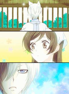 Everything is Manga! Tomoe, Kamisama Kiss, Kawaii, Nice To Meet, Sailor Moon, Romance, Animation, Illustration, Cute