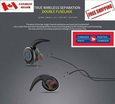 Awei TWS 1❤️️ Wireless BT Earphones❤️️IPX❤️️Water Proof Earphones❤️️Sports❤️️ #AweiT1
