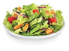 salad for weight loss and diet