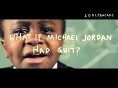 Kid President Prep Talk.  This will make your day!