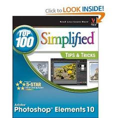 Adobe Photoshop CS5 100 Simplified Tips and Tricks