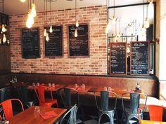 PI HOUR Batignolles, Paris - Restaurant Avis, Numéro de Téléphone & Photos…