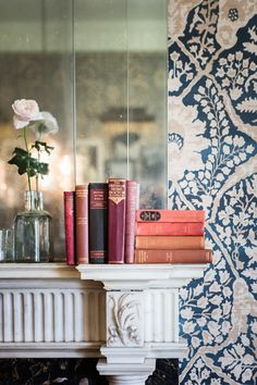 Noon | Meet The Makers: Lewis and Wood Wallpaper. #MorningNoonNight by Soho House