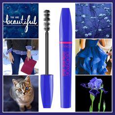#coloroftheweek  PANTONE 18 - 3943 Blue Iris, un blu-porpora perfettamente equilibrato. Combinando gli aspetti di stabilità e di tranquillità del blu con le caratteristiche mistiche e spirituali del colore porpora, Blue Iris soddisfa la necessità di essere rassicurati, aggiungendo anche un pizzico di mistero.