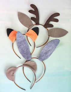 bloesem kids...5 crafts for the animal lovers...