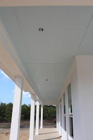 1000 Ideas About Blue Porch Ceiling On Pinterest Porch