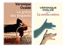 Véronique Ovaldé #lagracedesbrigands