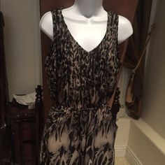 Dress Wore it 3 times in great condition Bar III Dresses Mini
