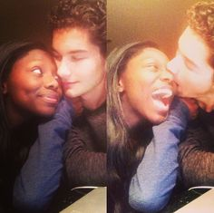 Best Dating Site For Interracial Singles - InterracialMatch Mixed Couples, Couples In Love, Cute Relationships, Relationship Goals, Perfect Relationship, Black Woman White Man, Black Women, White Boys, Black Girls