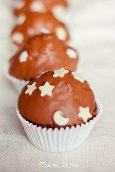 muffinki piernikowe, muffiny piernikowe, muffinki świąteczne, przepis na muffinki, muffinki, muffiny, babeczki świąteczne