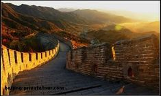 No other option can be economical and better than choosing #Beijing #city #tour that are specifically designed and planned for you to explore the hidden charm of Mother Nature, Architectural Wonders and City Life with the blend of rich heritage and culture of China. https://goo.gl/4X9w7h