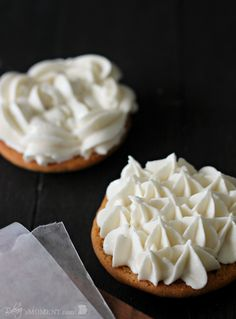 Magical Cream Cheese