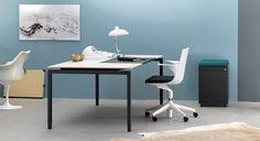Individual desks   Desks-Workstations   m-pur   planmöbel. Check it out on Architonic