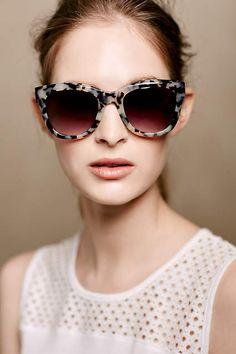 ett:twa Munin Sunglasses - #anthroregistry