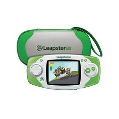 Game Cartridges and Game Books 177916: Amazing Leapfrog Leapster Gs Explorer Gift Set -> BUY IT NOW ONLY: $201.24 on eBay!