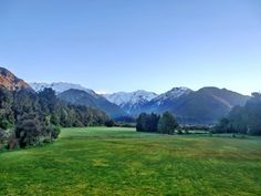 A few days ago I showed you the beautiful view I had in #FranzJosef / #NewZealand but it was cloudy so I want to show you how beautiful the view to the #glacier was when there were no clouds in the sky! Don't you just fall in love with nature when you see that?Vor ein paar Tagen habe ich euch ein Bild von meinem Ausblick in Franz Josef / #Neuseeland gezeigt aber es war so bewölkt dass ich Euch noch einmal zeigen wollte wie wunderschön der Blick auf den #Gletscher wirklich war wenn keine…