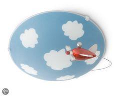 Philips Mykidsroom Sky Plafonniere - Multicolor