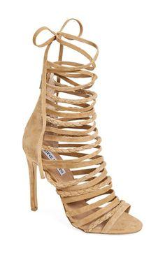 Steve Madden 'Drexel' Gladiator Sandal ...