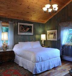Private Hotel and Pure Food at Casper's Farm