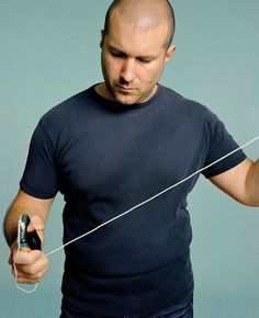 Jony Ive - The Man Behind Design