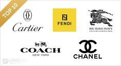 A luxus logói -luxury brands Fendi, Company Logo, Louis Vuitton, Chanel, Luxury, Louis Vuitton Wallet, Louis Vuitton Monogram