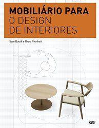 Mobiliário para o Design