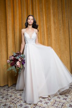 Galina signature by davids bridal fall 2018 dress collection featuring 5000 hand placed crystals beads and sequins the sheer illusion bodice junglespirit Choice Image
