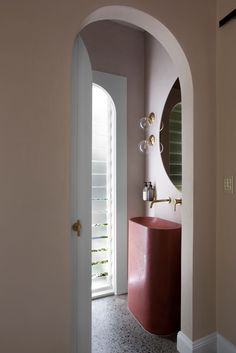 Bathrooms - Bathroom Design - Interior Design Interior Decorating - interior Design - Bathroom Interiors - Aesthetic - Design Architecture - Moodboard - Bathroom Ideas Bathroom Decor - Bathroom Remodel - Bathroom Interior Bathroom - Concrete Basin - Concrete Design - Concrete Nation - Australian Made Sustainable - Worldwide Shipping - @concretenation Australian Homes, Home, Interior, Concrete Basin, Luxury Bathroom, Powder Room Design, Free Standing, Basin, Concrete Design