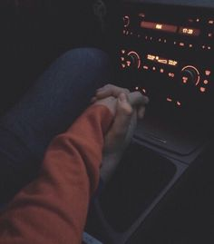 Late night drives are the best :). I have a pic like this too ^_^