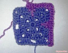 Tığ İşi Kare Motif Yapımı Anlatımlı 6 Diy And Crafts, Crochet Earrings, Crochet Patterns, Winter Hats, Crochet Hats, Knitting, Crochet Stitches, Farmhouse Rugs, Stuff Stuff