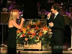 For Always Conducted by John Williams featuring Lara Fabian and Josh Groban