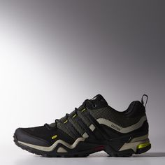 Adidas Terrex Fast X Shoes